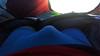 IMG_20161231_100908425 (bulgeman4) Tags: bulto bulge shorts spandex lycra boxer tent carpa outdoor