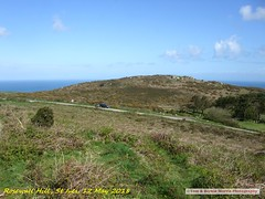 2018-05-12 RosewallHill.002 (Rock On Tom) Tags: phillack hayle rosewallhill stives walk beach coastpath