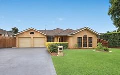 4 Coachman Crescent, Kellyville Ridge NSW