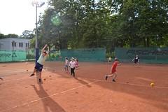 AMTENIS RodzicDziecko (308) (AMTENIS / Klub TENISOWY Warszawa) Tags: rodzicdziecko fundacjaamtenis urząddzielnicybielany bielany
