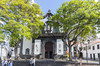 Funchal Church (dcnelson1898) Tags: funchal madeira portugal travel vacation cruise hollandamericaline oosterdam island town