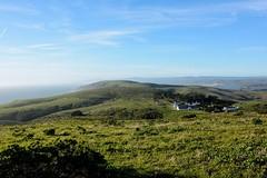 Pierce Point Ranch (LauraJSwindle) Tags: ca landscape california pointreyesnationalseashore westcoast norcal northerncalifornia pointreyes nikond7100 piercepointranch mccluresbeach mcclurebeach wantaghfairfield nyca usa
