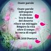 Osate parole (Poetyca) Tags: featured image immagini e poesie sfumature poetiche poesia
