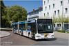 Stadtbus Ingolstadt, Citaro 347 am Hauptbahnhof (stephan1mertens) Tags: 347 evobuso530gii invgingolstadt stadtbusingolstadtgmbh ingolstadt bayern deutschland de