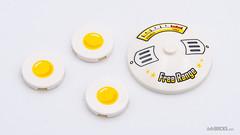 REVIEW LEGO 70920 Egghead Mech Nourriture Fight (hello_bricks) Tags: review lego 70920 egghead mech nourriture fight mecha batman dc comics dccomics legobatman condiment egg oeuf robot legobatmanmovie