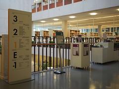 Stadsbiblioteket på Götaplatsen (tgrauros) Tags: göteborg gothenburg konungariketsverige stadsbiblioteketpågötaplatsen suècia sverige sweden