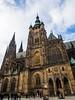聖ヴィート大聖堂, St. Vitus Cathedral, Prague, Czech Republic (yuyugreen) Tags: チェコ プラハ ヨーロッパ 旅行 街 czech prague europe travel city