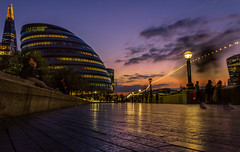 Tower Hill to City Hall (gaztotalmods) Tags: