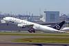 Boeing 777-281, JA711A (Star Alliance Livery), All Nippon Airways (tkosada.mac) Tags: tokyointernationalairport hanedaairport boeing staralliance b772 hnd rjtt