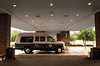 Sheraton, Salt Lake City (St James Gate) Tags: sheraton saltlakecity hotel navette bus