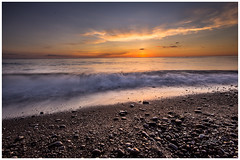Philippine Sunset-2 (etzel_noble) Tags: slowshutterphotography slowshutter longexposurephotography longexposure sunsetcolors canon1740mm canon6d outdoorphotography naturephotography nature skyphotography chasingsunset sunsetlovers sunsetphotography clouds sky beach waves sunset