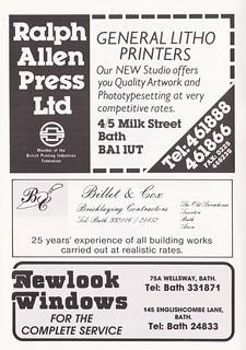 Bath City vs Crawley Town - 1989 - Page 10