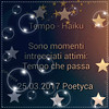 Tempo – Haiku (Poetyca) Tags: featured image immagini e poesie sfumature poetiche poesia