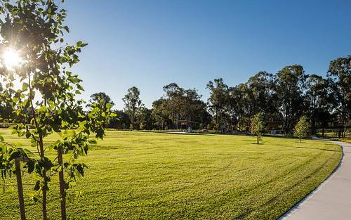 Lot 143 Landon Street, Schofields NSW