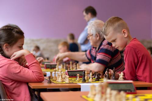 Grand Prix Spółdzielni Mieszkaniowej V Turniej-58