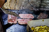 (Armand K) Tags: 2018 irola irola20180512 marco may2018 valtellina baita bbq food frying grigliata hotplate meal meat poatatoes public salsiccia spiedini