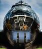 Sally B (Stefan the Cameraman) Tags: aircraft airfields duxford england unitedkingdom gb b17 boeing boeingb17 usaaf usaf sallyb historicaircraft ellysallingboe imperialwarmuseum iwmduxford