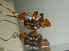 Rooster bead WIP v1 (George Austin) Tags: bead closeup extensiontubes familyjewels glass hatterasnc jewelry productphotography