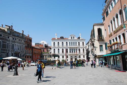 Венеція Площі InterNetri Venezia 1252