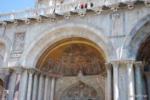 Венеція Собор Св.Марка InterNetri Italy 38