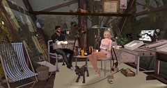 Woodland Outpost (nicandralaval1) Tags: unkindness buildersbox fameshed summerlovinghunt hunt maitreya lelutka fashion secondlife secondlifefashion male female volthair hair vanillabae mancave paulpolo 7deadlyskins signature realevilindustries re avaway jewelry nails ncore carolgtattoowear tattoo rsd followus peaches decor decorate lovetodecorate acorn 9oclock keke soy exmachina n4rs dicor heartgardencenter kres ariskea applefall dddf {anc} irriesdollhouse rhdesignhouse jian gacha ode focusposes mushilu tartessos {sleepyeddy} mesh bento