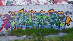 ... (colourourcity) Tags: streetart streetartaustralia streetartnow graffiti melbourne burncity awesome colourourcity nofilters original walkingthestreets burner heater theboneyard