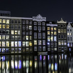 Midnight Canal Reflections thumbnail