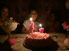 My niece's 9-year-birthday party. (eROV65) Tags: niece sobrinha aniversário birthday party festa parents nonoaniversário 9thbirthdayparty 9yearsold luizantônio sãopaulo sp br brasil brazil cake bolo festatemática balé ballet balletdancing rosa pink balletdancer bailarinaclassical dancertheme 5ºsérie quintasérie fifthgrade 5thgrade família family