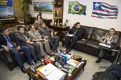 03 (Senador Roberto Rocha - PSDB/MA) Tags: senador roberto rocha psdbma prefeitos gabinete senado federal