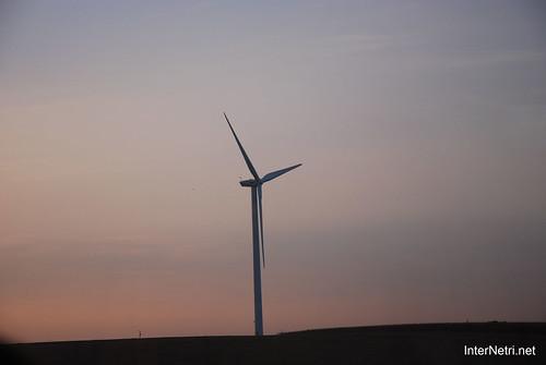Вітрогенератори InterNetri  France 01