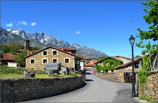 Mogrovejo - Cantabria
