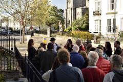RWY_History_Walk_52_Fotonow (FOTONOW (CIC)) Tags: rwy history walk royal william yard richard fisher fotonow plymouth