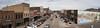 180503 2nd Street Hastings Panorama (Rocks and Waters) Tags: 2ndstreet downtown hastings historicbuildings mississippiriver minnesota panorama rivertown sony a7r2 zeiss loxia235 loxia