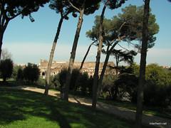 Пагорб Палатин, Рим, Італія InterNetri Italy 33