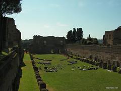 Пагорб Палатин, Рим, Італія InterNetri Italy 30
