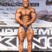 MEN'S BODYBUILDING LEIGHTWEIGHT - GEOFF VACON