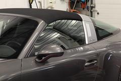 porsche_991_targa_4S_xpel_39 (Detailing Studio) Tags: detailing studio lyon xpel céramique traitement protection film plastique ultimate lavage entretien porsche 991 targa 4s swissvax capote