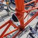 neat geometry bike