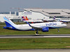 F-WWBD (@Eurospot) Tags: fwwbd vtivh airbus a320 neo indigo toulouse blagnac