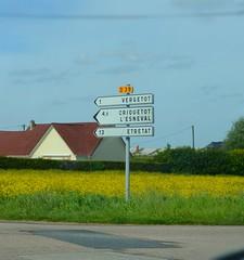 sur la route (joiedelanuit) Tags: road trip spring flowers colors normandi nature house travel