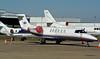 Bombardier Learjet 40 n° 45-2107 ~ D-CGGC (Aero.passion DBC-1) Tags: spotting lbg 2010 dbc1 david biscove bourget aeropassion avion aircraft aviation plane airport bombardier learjet ~ dcggc