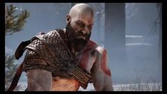 God of War_20180427203154 (DavinAradit) Tags: god of war 4 2018 ps4 kratos norse mythology world serpent leviathan axe atreus photo mode playstation santa monica studios