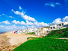 Casino beach , Rabat morocco (akram elhadi) Tags: beach sky temara harhoura rabat morocco bluesky