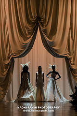 Steven Khalil - VAMFF 2018 Bridal Runway (Naomi Rahim (thanks for 3.9 million visits)) Tags: stevenkhalil vamff 2018 virginaustraliamelbournefashionfestival nikon nikond750 70200mm fashion fashionweek fashionphotography runway model wedding dress white bridal melbourne australia