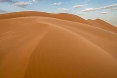 Erg Chebbi - Sahara (Ludovic Di Iorio) Tags: erg chebbi sahara desert désert maroc marocco roadtrip dromadaire dromedary pentax photography photographie paysages landscape merzouga nature