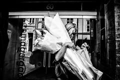 Images on the run.... (Sean Bodin images) Tags: streetphotography streetlife strøget seanbodin streetportrait copenhagen citylife candid city citypeople hverdagsliv hverdagskultur homeless everydaylife enhyldesttilhverdagen people photojournalism photography blackwhite blackandwhite flowers smoke metropolight mitkbh voreskbh visitcopenhagen visitdenmark