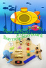 Sounds toys Submarine Busy board Travel toy Toddler toys Latch board Sensory board Special Needs Fidget board Activity board Baby toys (MasterWooden) Tags: sounds toys submarine busy board travel toy toddler latch sensory special needs fidget activity baby • box montessori music sound