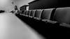 2018_115 (Chilanga Cement) Tags: bw blackandwhite monochrome lecture man perspective fuji fujix100f fujifilm chair