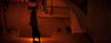 Letojanni, at night (Felix Bodenstein) Tags: sicily italy night anamorphic cinematic silhouette nikond90 nikon 50mm letojanni atmospheric