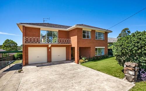 119 Jacaranda Av, Figtree NSW 2525